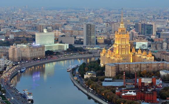 Russie / France : Moscou contraint Paris à fermer le bureau local de Business France