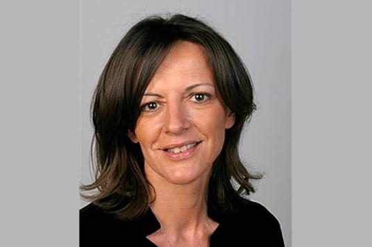 Sonia Criseo, nommée responsable du développement international de Euler Hermes France