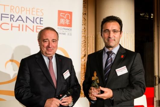 Trophées France Chine 2014 : retour sur des success stories