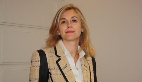 Valérie Vitter Mouradian nommée managing director de HSBC France
