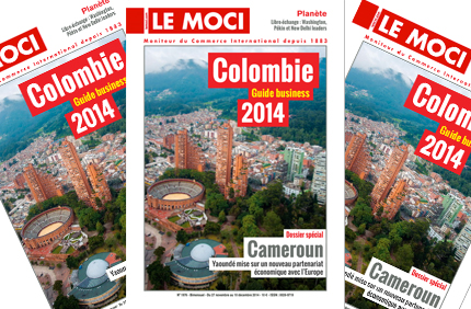 Guide business Colombie 2014-2015 (Moci)