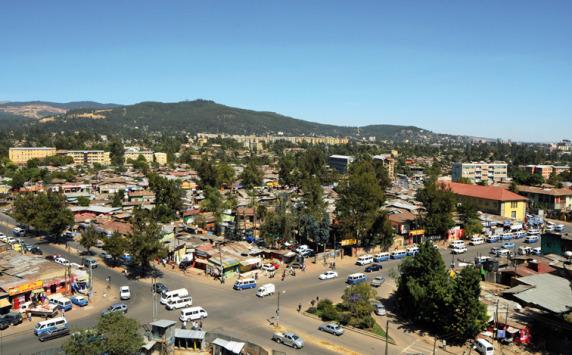 France/Ethiopie : Matthias Fekl en visite à Addis-Abeba pour soutenir les entreprises françaises