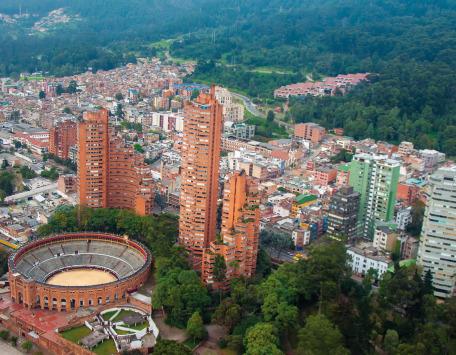 Colombie / Transports urbains : les Français en position de force sur le métro de Bogotá