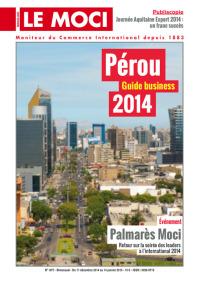 1977 Perou