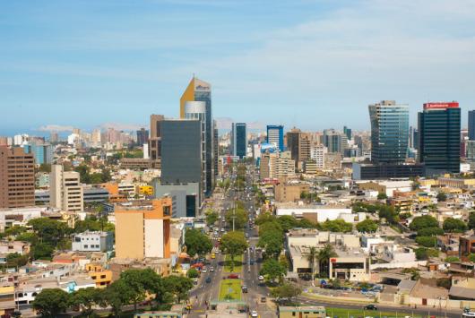 Assurance-crédit : Solunion ouvre au Pérou