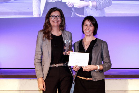 Palmarès Moci : Pellenc reçoit le prix Performance Grand Export