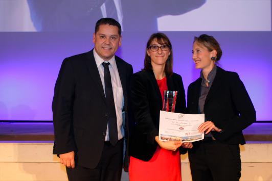 Palmarès Moci : Maître Prunille reçoit le prix Agroalimentaire export