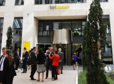 Financements export / Bpifrance : la banque publique étoffe son réseau à l'international