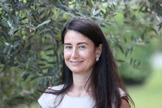 Filière prioritaire à l'export : qui est Catherine Chavrier, nouvelle fédératrice du « Mieux se nourrir » ?