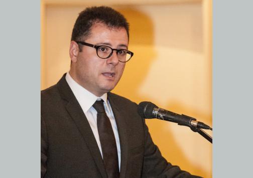 Fady Fadel, nommé directeur de l'American Business School-Paris