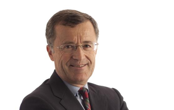 Philippe Darmayan nouveau président du Groupe des fédérations industrielles (GFI)