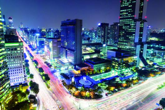France/Corée du Sud : facilitation des visas pour les entrepreneurs