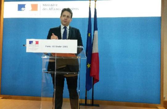 Commerce extérieur : Matthias Fekl met la priorité sur les PME et les réformes du dispositif