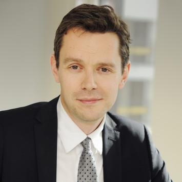 Julien Marcilly, nommé économiste en chef de Coface