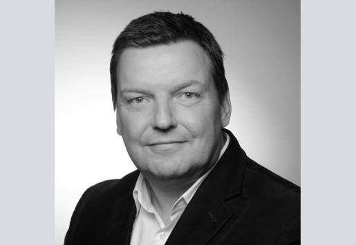 Matthias Hansen nommé vice-président régional EMEA de Geodis Wilson