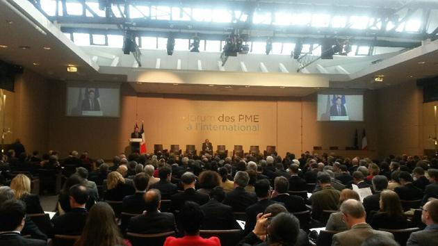 Commerce extérieur : le deuxième Forum national des PME se tiendra en juin