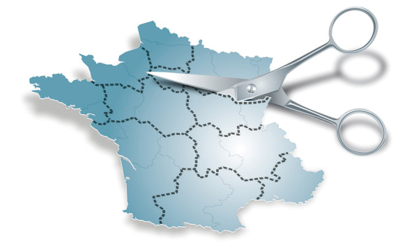 Régions : les « Monsieur » et « Madame » Export des nouvelles assemblées