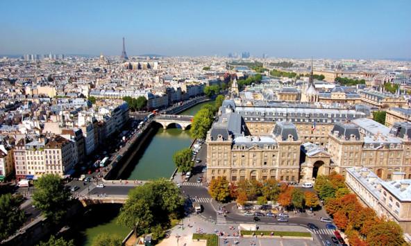 Investissements internationaux / Attractivité : Paris conserve son rang au Top 5