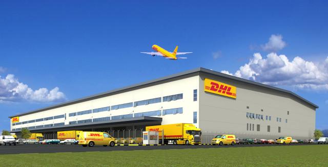 DHL Express investit 85 millions d'euros dans un hub à Singapour