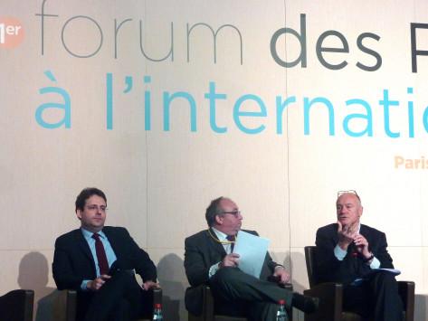 Coup de gueule des OSCI face à l'alliance Business France/CCI International/CCIFI
