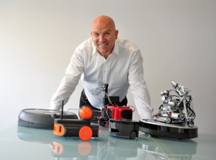 Bruno Bonnell (photo DR)