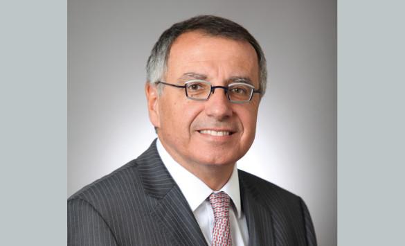 """Internationalisation des entreprises : """"Il est dans notre rôle, à nous CCE, de tirer la sonnette d'alarme"""", selon Paul Bensabat"""