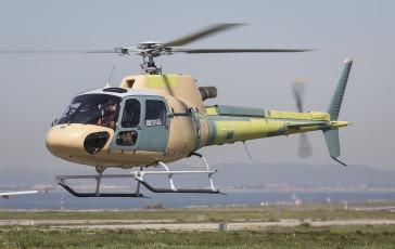 Airbus Helicopters - Eric Raz