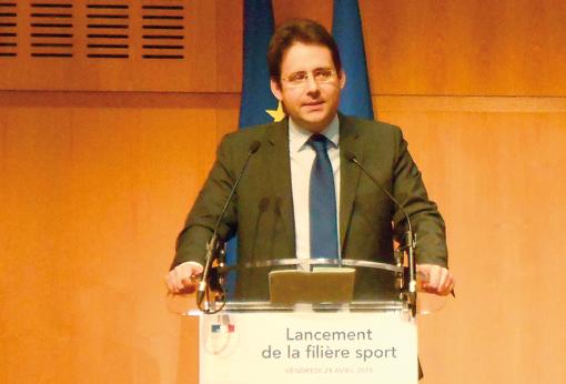 Filière Sports : la feuille de route pour constituer la nouvelle équipe de France