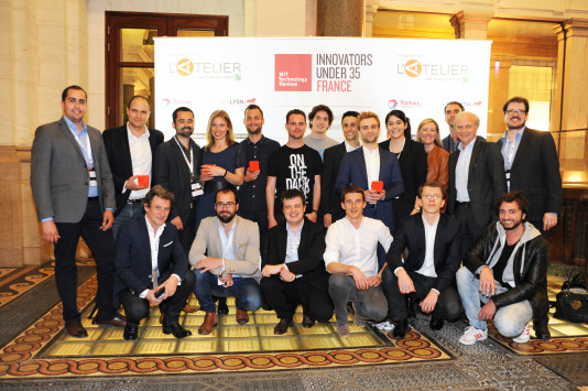 Innovation de rupture : les 10 jeunes français récompensés par le MIT