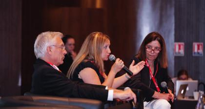 """Forum Moci 2015 """"Risques & Opportunités à l'International"""""""