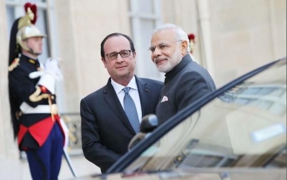 France-Inde : tout sur la rafale d'accords dans l'aéronautique, l'espace, le rail ou l'énergie