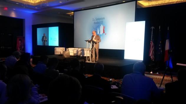 Symposium mondial des CCEF : 600 participants de 47 pays planchent sur le commerce du futur