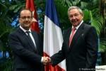 Présidence de la République - L. Blevennec