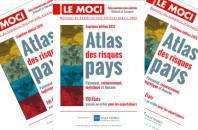 Atlas des Risques pays - 7e édition, 2015 (Moci)