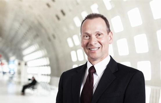 David Dienesch nommé directeur général d'Euler Hermes pour le Canada