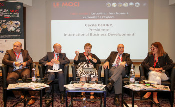 Forum Moci Table-ronde n° 1