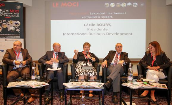 Forum Risques Pays 2015 : attention aux contrats mal verrouillés ou inadaptés à l'export