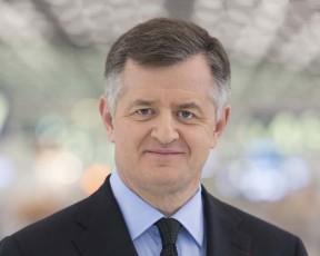 Gérard Uferas - ADP