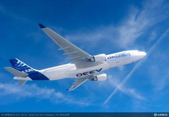 Airbus S.A.S - H. Goussé