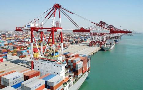 Cameroun : le consortium franco-chinois CMA CGM/Bolloré/CHEC remporte le contrat de concession du port de Kribi
