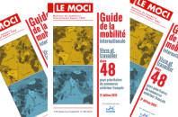 Guide de la mobilité internationale – 3e édition, 2015 (Moci)