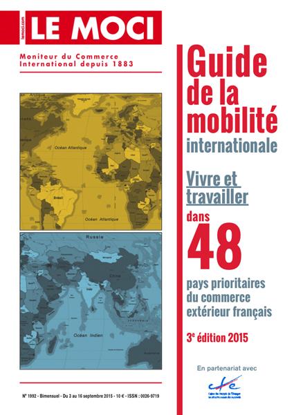 dissertation commerce exterieur francais .