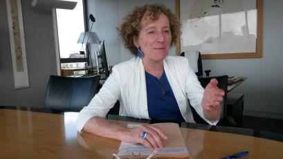 Christine Gilguy