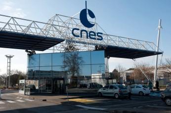 CNES siege de Toulouse - © CNES GIRARD Sébastien, 2012