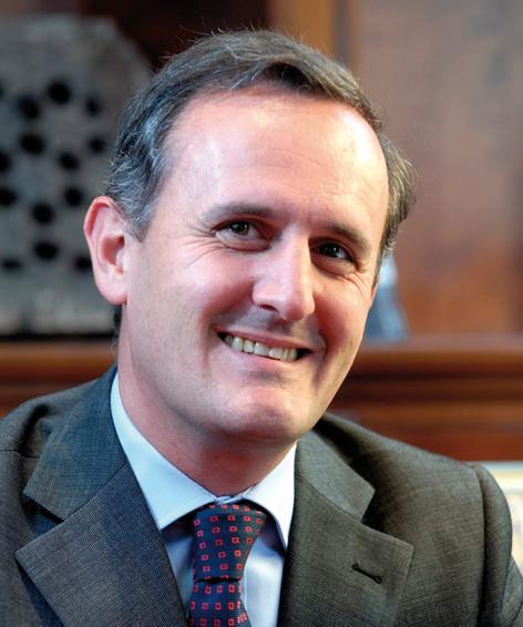 Belgique 2015 entretien avec tienne rousseau pr sident for Commerce exterieur belgique