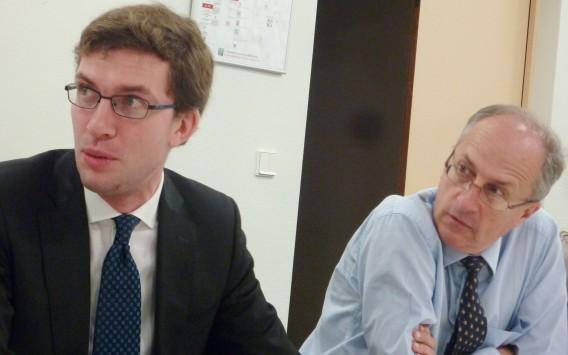 Accord d'association UE-Ukraine : ce qu'il faut savoir du contenu, des enjeux et des difficultés pour exporter et investir
