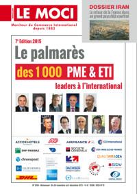 2000 Palmares