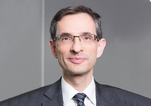Aéronautique : François Tarel nommé directeur général de Microturbo