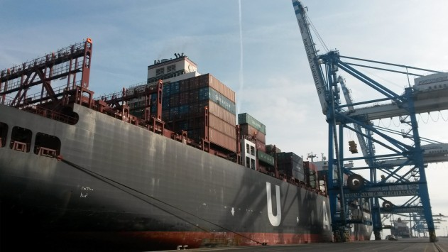 Transports / Union européenne : le maritime supplante l'aérien et le routier dans le commerce international