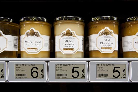 Étiquetage pour la grande distribution : SES décroche un contrat historique en Allemagne